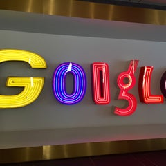 Photo taken at Google New York by Julika L. on 8/25/2015