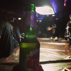 Photo taken at Cheyenne Saloon by 🎶🎵✌️💚 on 3/29/2014