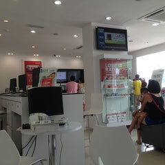 Photo taken at Maxis Centre by EaNnA r. on 6/8/2013
