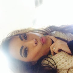 Photo taken at Mossy Toyota by Queena L. on 3/23/2014