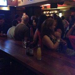 Photo taken at Cafe Pub Ganivet 13 by Yassir B. on 6/21/2014