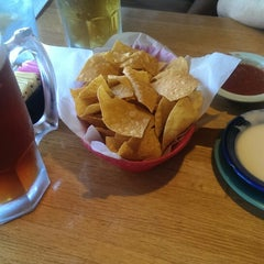 Photo taken at Laredo's Mexican Bar & Grill by Kyle T. on 9/13/2014