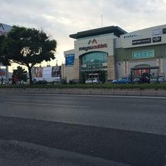 Photo taken at Meysu Outlet by Reşat Y. on 7/26/2014