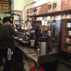 Photo taken at Birch Coffee by @JaumePrimero on 5/13/2013