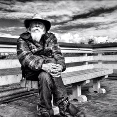 Photo taken at Metrolink San Clemente Pier Station by Darin M. on 12/3/2014