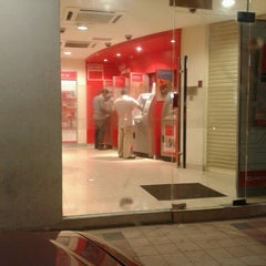 Photo taken at CIMB Bank by Azmi C. on 12/5/2012