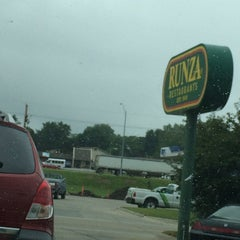 Photo taken at Runza by Pamela B. on 8/7/2014