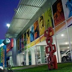 Photo taken at Shopping do Automóvel de Pernambuco by Luz Comunicação on 3/12/2014