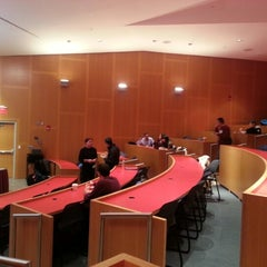 Photo taken at MIT Stata Center (Building 32) by @OrmanBeckles on 2/11/2013