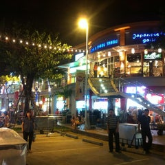 Photo taken at The Paseo (เดอะ พาซิโอ) by P' Tum . on 6/8/2012