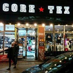 Das Foto wurde bei Core Tex von Brian am 11/15/2015 aufgenommen