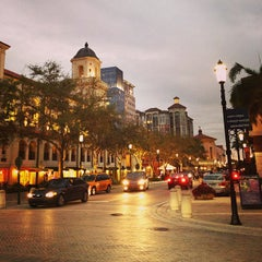Photo taken at Cityplace by Jill Z. on 1/7/2013
