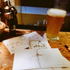 Photo taken at 더빠 The Bar by Ppangse K. on 6/26/2015