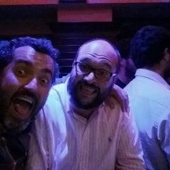 Photo taken at Cafe Pub Ganivet 13 by Alberto F. on 9/26/2014