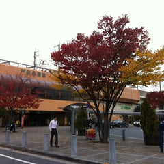 Photo taken at 戸田公園駅 (Toda-Kōen Sta.) by よっちん on 11/13/2012