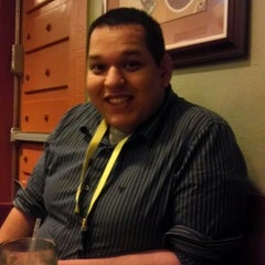 Photo taken at Denny's by juan miguel r. on 10/2/2012