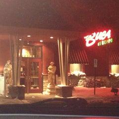 Photo taken at Buca di Beppo Italian Restaurant by Doug A. on 12/29/2012