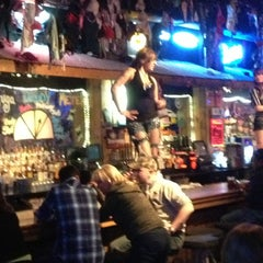 Photo taken at Coyote Ugly Saloon - Denver by Danny M. on 4/4/2013