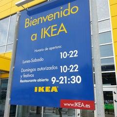 Photo taken at IKEA by Narathip H. on 6/17/2013
