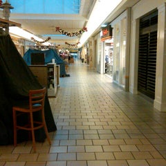 Photo taken at The Maine Mall by Andrew C. on 12/18/2012