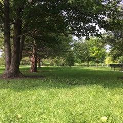 Photo taken at Winnemac Park by Will F. on 7/2/2015