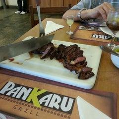 Photo taken at Pankaru Grill by Rodrigo M. on 9/28/2012