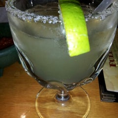 Photo taken at Salsas Mexican Restaurant by Jennifer K. on 2/12/2013