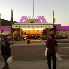 Photo taken at Viejas Casino and Resort by Tony on 1/20/2013