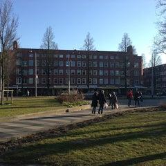 Photo taken at Hoofddorpplein by Bart H. on 4/2/2013