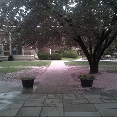 Photo taken at Concordia College by ELIANA on 5/10/2013