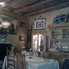 Photo taken at In Vino Veritas by Darja P. on 4/12/2014