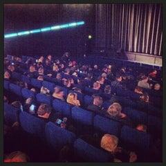 Photo taken at CineStar Original by Alex ⚡. on 2/13/2013