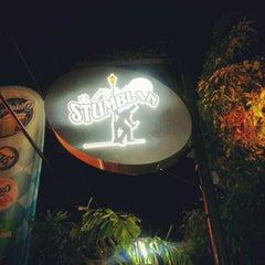 Photo taken at Stumblin by Kerry W. on 10/20/2012
