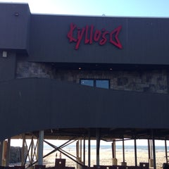 Photo taken at Kyllo's Seafood Grill by Jeri B. on 9/7/2014