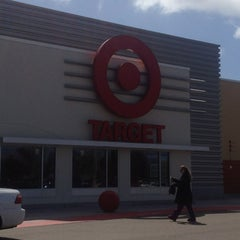 Photo taken at Target by Yolanda V. on 3/9/2013