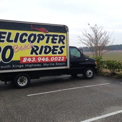 Photo taken at Huffman Helicopters by Ashton B. on 3/21/2014