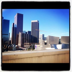 Photo taken at Los Angeles Superior Stanley Mosk Courthouse by SocialIsa on 1/15/2013