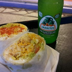 Photo taken at Funcho's Fajita Grill by Gary on 9/3/2012