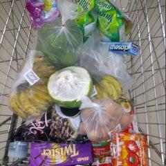Photo taken at Hypermart Kelapa Gading by Hansen H. on 3/1/2015
