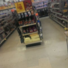 Photo taken at Advance Auto Parts by Gina P. on 3/30/2014