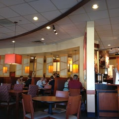 Photo taken at Panera Bread by Morris L. on 10/3/2013