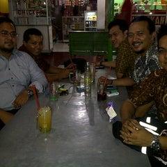 Photo taken at Kops Cijantung by Joseph B. on 11/25/2012