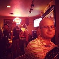 Photo taken at Upper Deck Tavern by Jesús R. on 3/23/2014