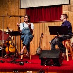 Photo taken at Grace Fellowship by Brandon Scott T. on 10/13/2013