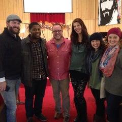 Photo taken at Grace Fellowship by Brandon Scott T. on 11/23/2013