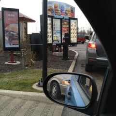 Photo taken at McDonald's by Monica G. on 1/19/2013