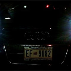 Photo taken at Audi of Alexandria by Matt A. on 1/8/2013
