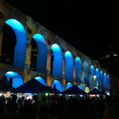 Photo taken at Lapa by Demétrio M. on 9/15/2012