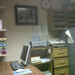 Photo taken at Embassy Hugos Office by Aries H. on 10/13/2012