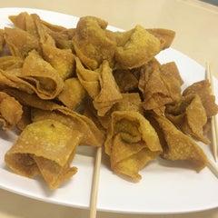 Photo taken at โรงอาหารคณะบริหารธุรกิจ (ACC-BA Cafeteria) by น้อย on 11/9/2015